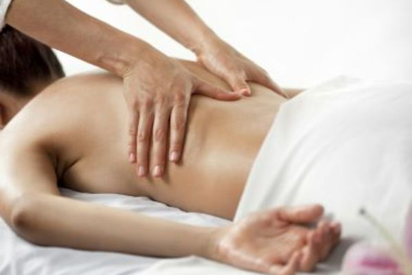 Slider massage strength immune system