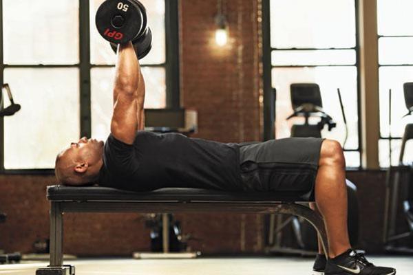 Slider edt workout