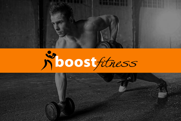 Slider boostfitness