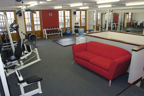 Slider life personal trainers studio