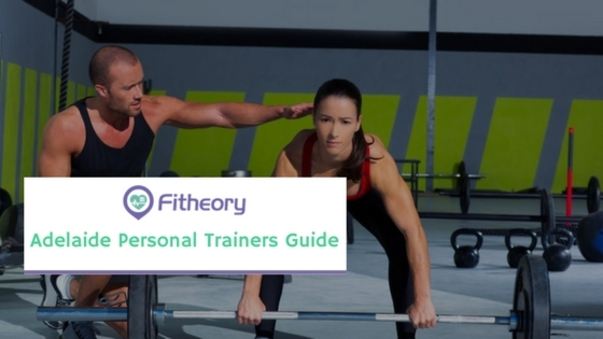 Full size adelaide personal trainers